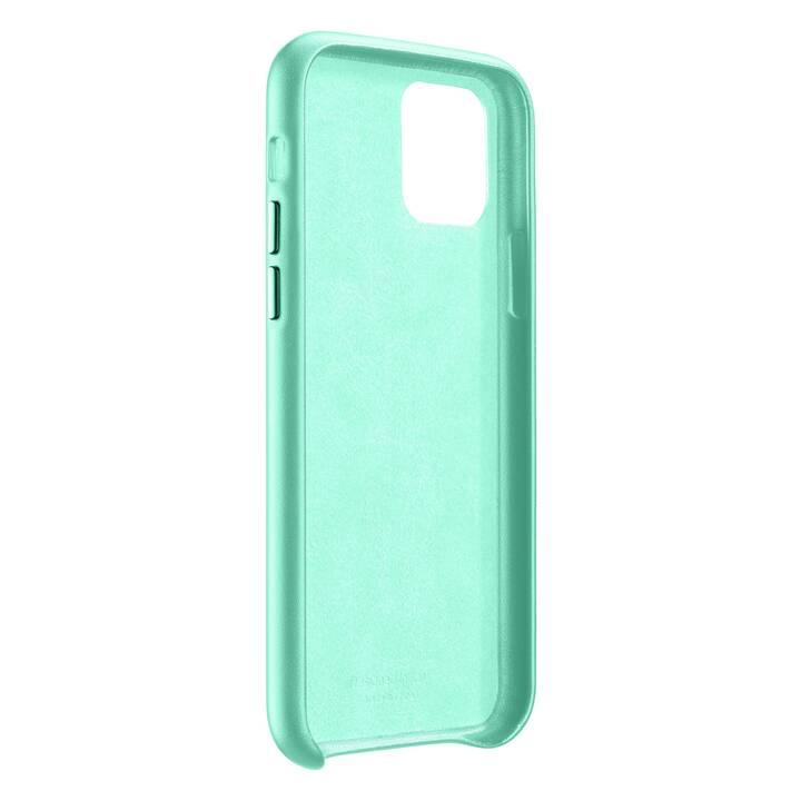 CELLULAR LINE Backcover Elite (iPhone 11, Verde)