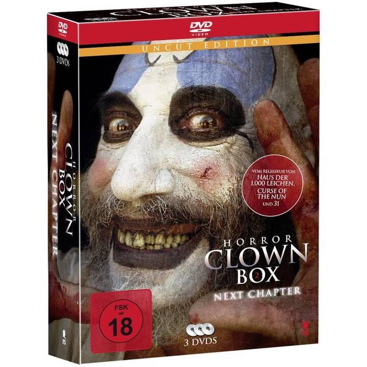 Horror Clown Box 2 (DE)