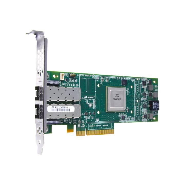HP Contrôleur hôte de bus (PCI Express 2.0)