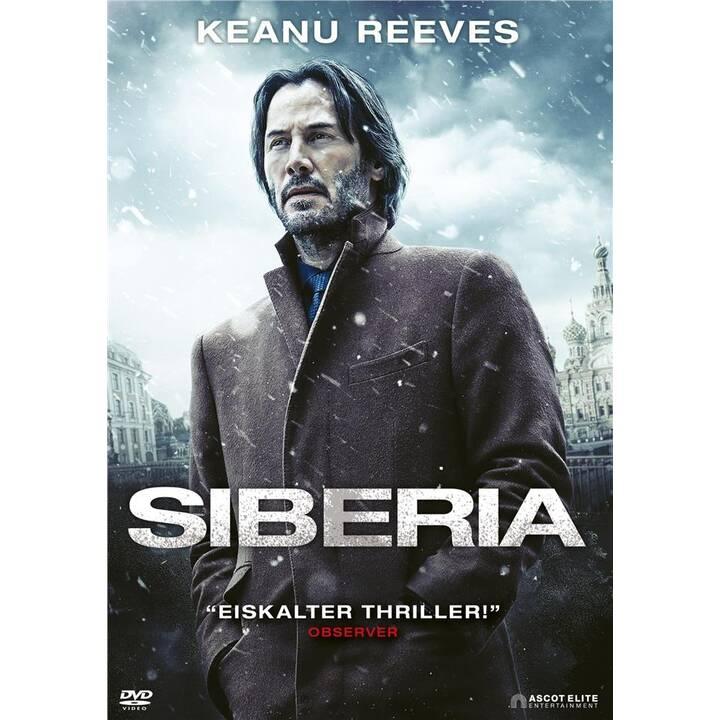 Siberia (DE, EN)