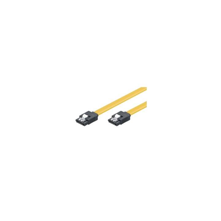 Câble M-CAB SATA - 30 cm