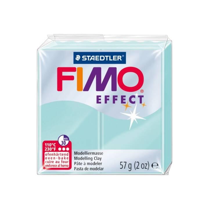 FIMO Pasta per modellare (Verde menta, 57 g)