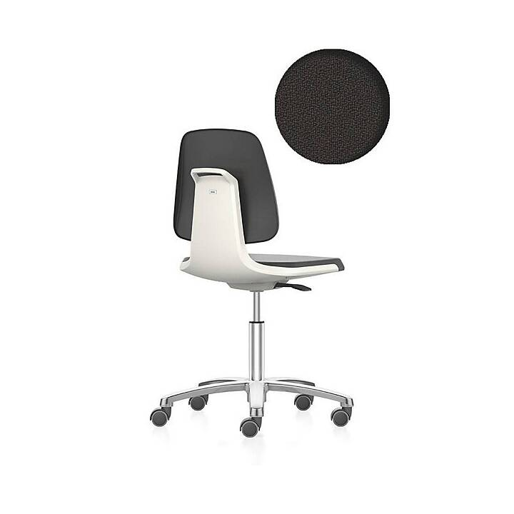 BIMOS Bürostuhl (Schwarz)