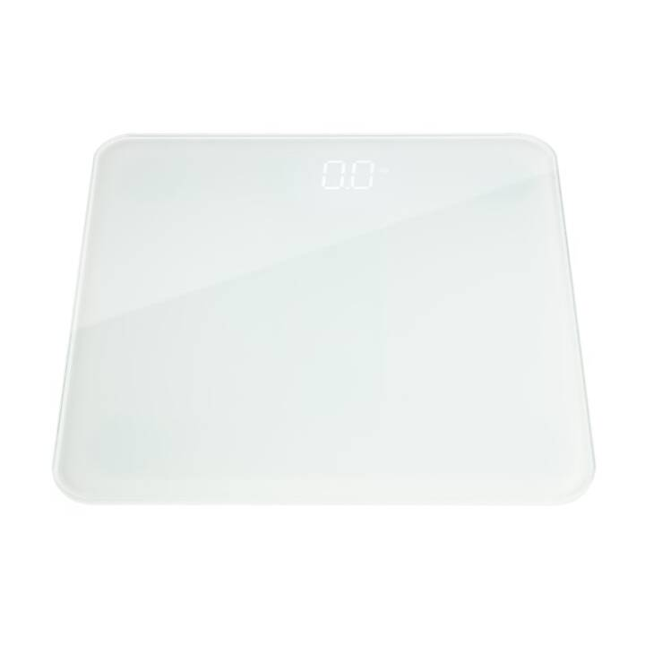 INTERTRONIC Bilancia da bagno a LED