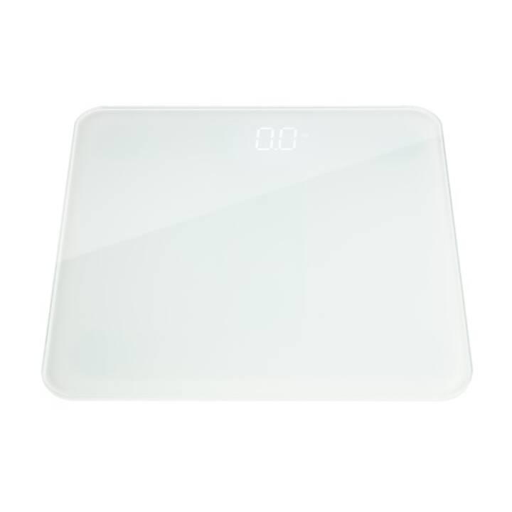 INTERTRONIC LED Bathroom Scale