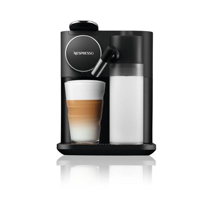DELONGHI Gran Lattissima EN 650.B (Nespresso, Noir)