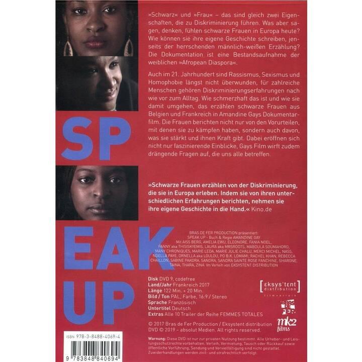 Speak Up (FR)