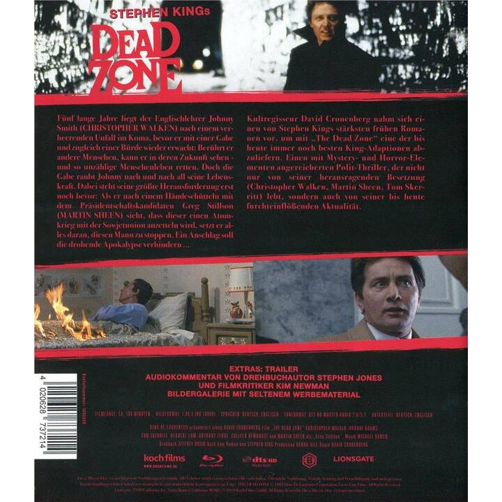 Dead Zone (DE, EN)