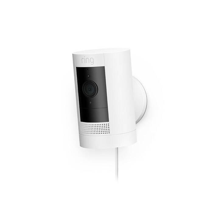 RING Stick Up Cam Plug In Telecamera di sorveglianza (WLAN)