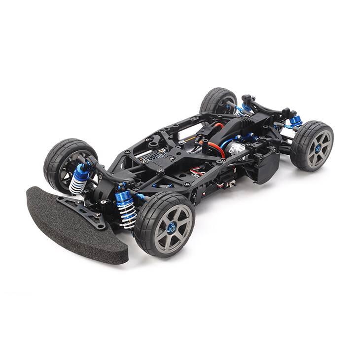 TAMIYA TA07 Pro Chassis Bausatz
