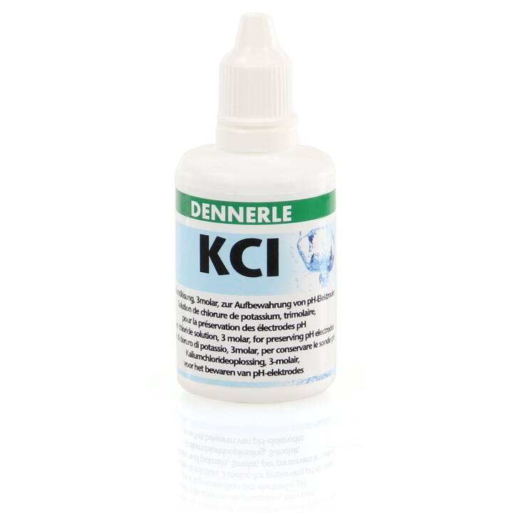 DENNERLE Entretien eau KCL (Chlore, 50 ml)
