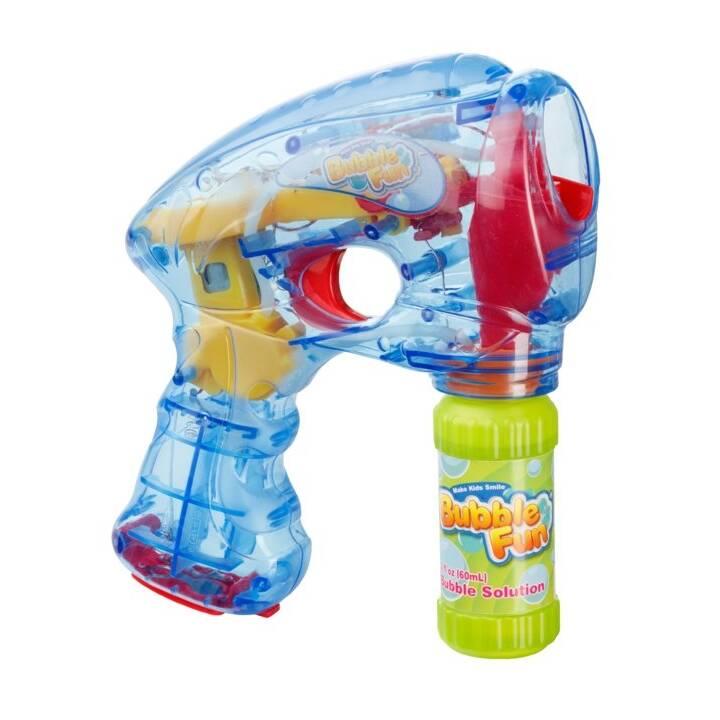 Seifenblasen-Set OD10 Bubble Gun