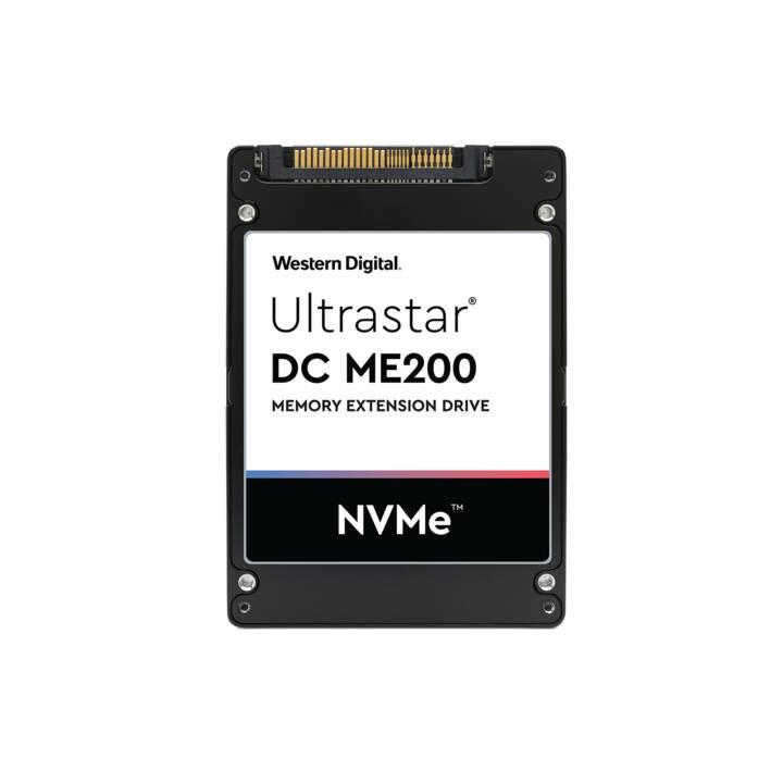 HGST Ultrastar DC ME200 (PCI Express, 4096 GB)