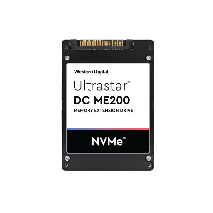 HGST ME200 (PCI Express, 1024 GB)
