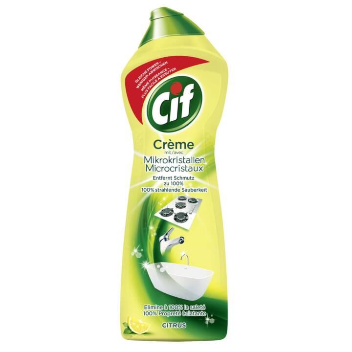 CIF Allzweckreiniger Creme (0.75 l)
