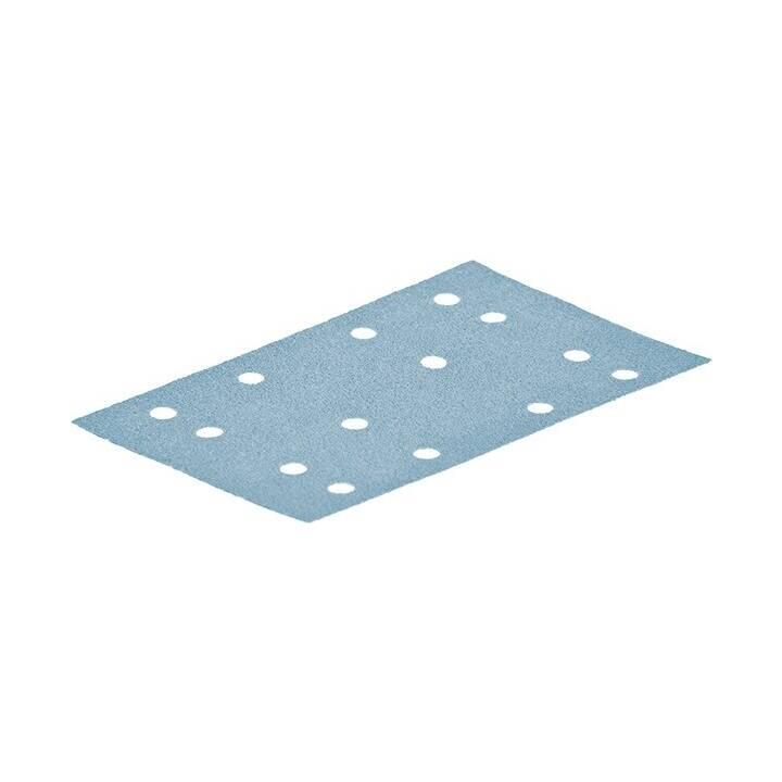 FESTOOL Fogli di carta abrasiva (80, 100 pezzo)
