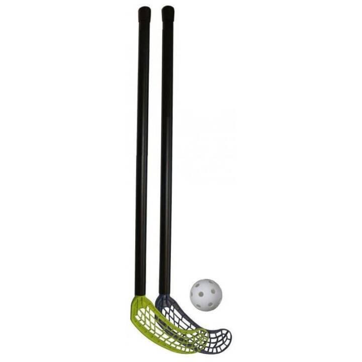 EUROSTICK Unihockey Set Medi Kid U (80 cm)