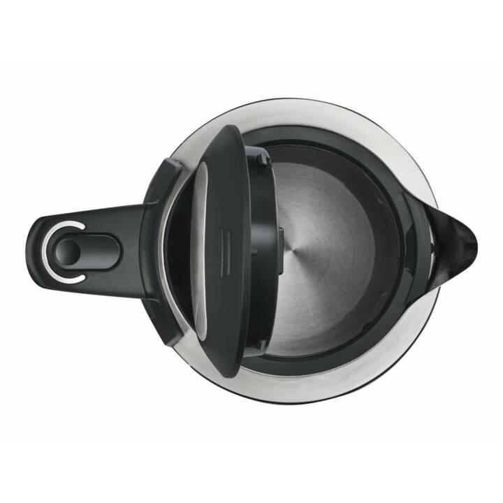 BOSCH ComfortLine TWK6A813 (1.7 l, Silber)