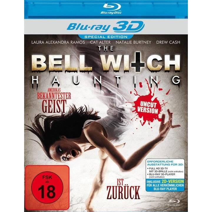 The Bell Witch Haunting (DE, EN)