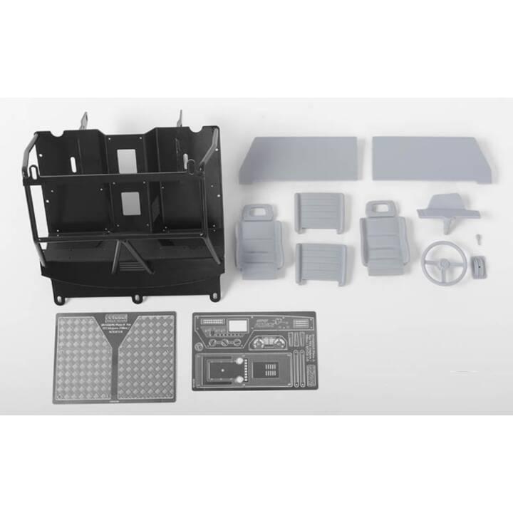 RC4WD Innenraum SCX10/SCX10 II
