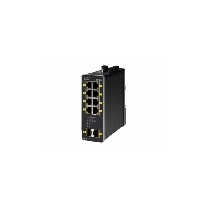 CISCO Industrial Ethernet 1000 Series