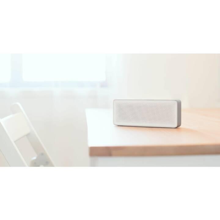 XIAOMI Square Box (Bluetooth, Weiss)