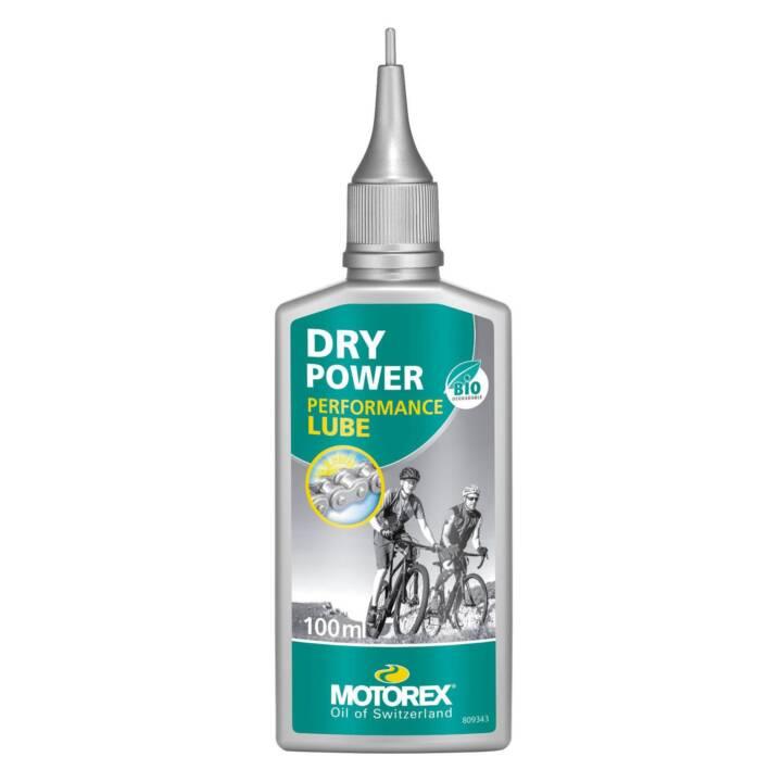MOTOREX Fahrradzubehör Dry Power