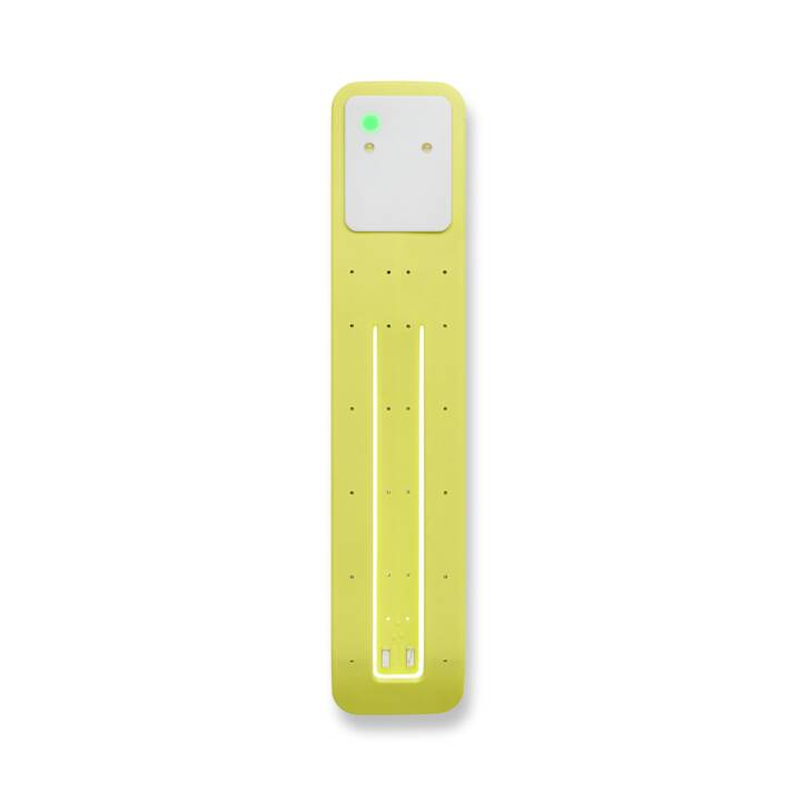 MOLESKINE Lampe gadget USB, jaune