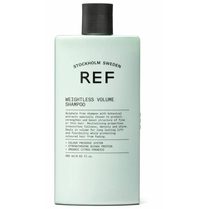 REF Weightless Volume  (0.285 l)