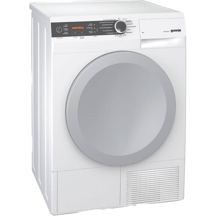 GORENJE D866N Bianco