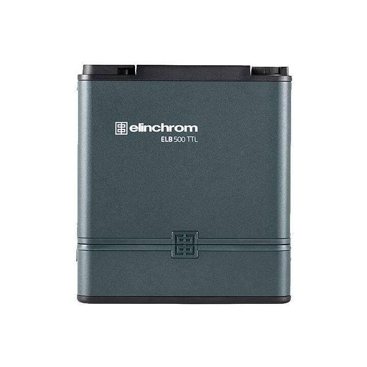 ELINCHROM ELB 500 TTL Dual To Go