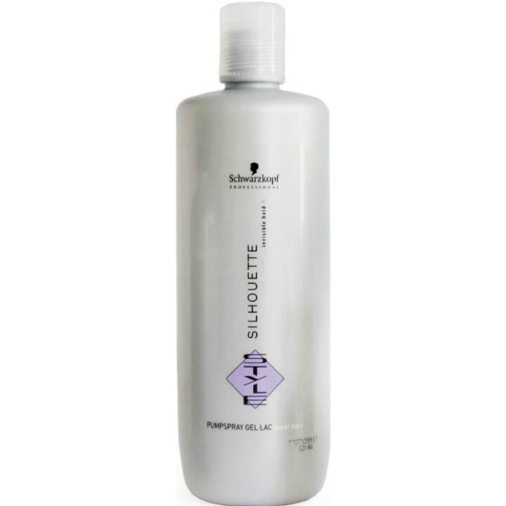 SCHWARZKOPF Lacca per capelli Silhouette Super Hold (1000 ml)