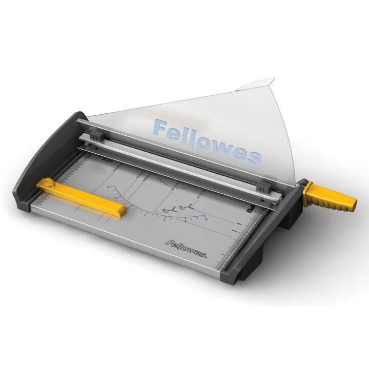 FELLOWES Plasma A4/150 Papierschneidemaschine
