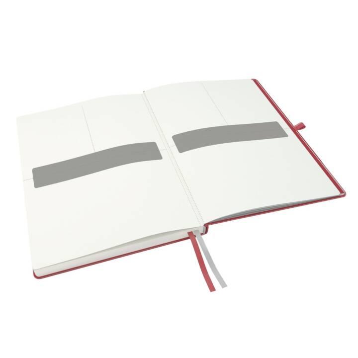 LEITZ Notizbuch A4, Kariert