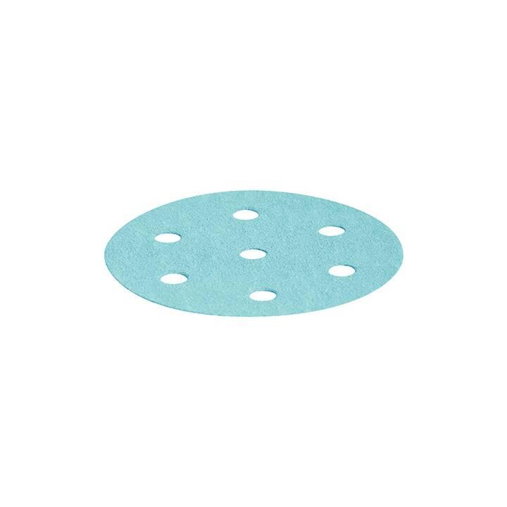 FESTOOL Mole abrasive Granat (120, 100 pezzo)
