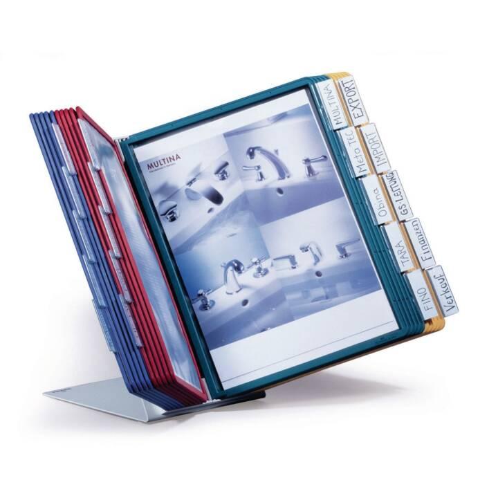 Porte-documents DURABLE Vario A4