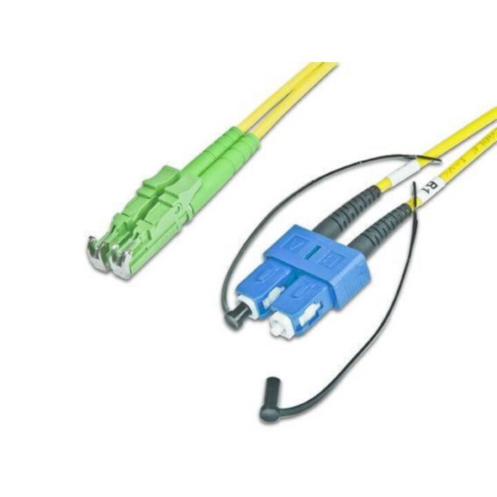 Câble patch LIGHTWIN