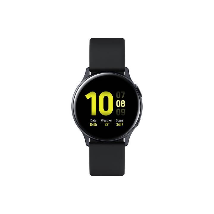 SAMSUNG Galaxy Watch Active 2 (40 mm, Aluminium, Silikon)