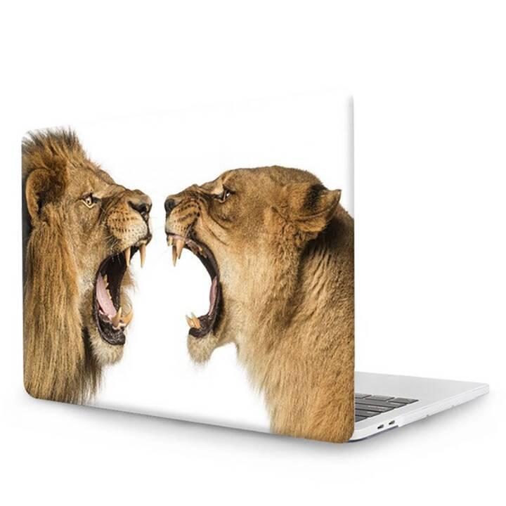 """EG MTT Housse pour MacBook 12"""" Retina - Lions"""