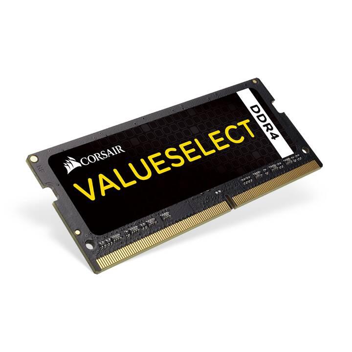 Valori CORSAIRSeleziona 8 GB