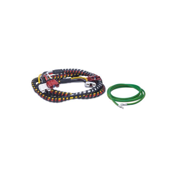 APC Câble d'alimentation (UPS, 3.5 m)