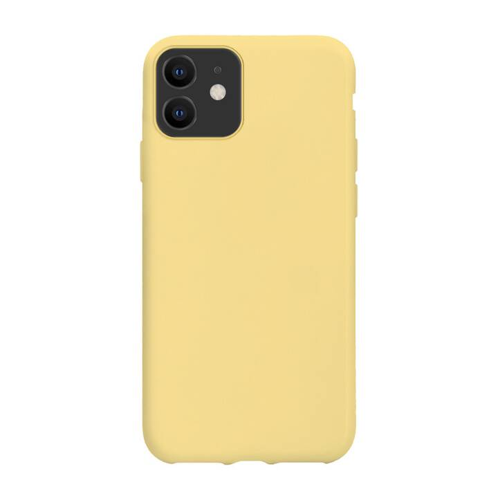 SBS Backcover ICE LOLLY (iPhone 11, Lime)
