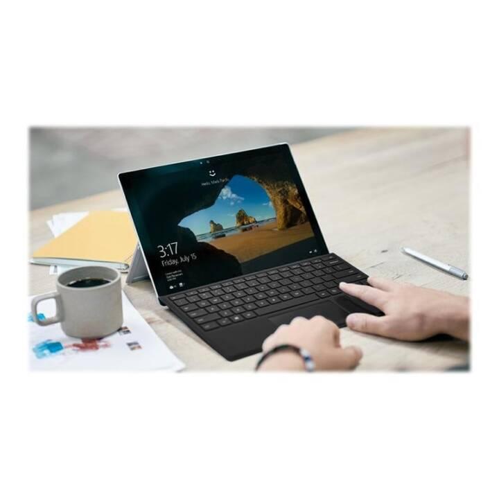 MICROSOFT Surface Pro Type Cover con impronta digitale ID DE