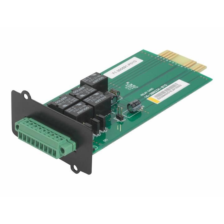 ONLINE USV-SYSTEME USV DWAS400DC Scheda controllo remoto