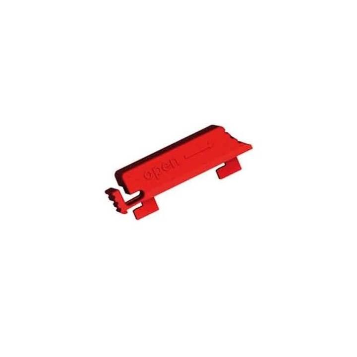 BACHMANN Colliers de câbles 940.103 (12 Pièce)