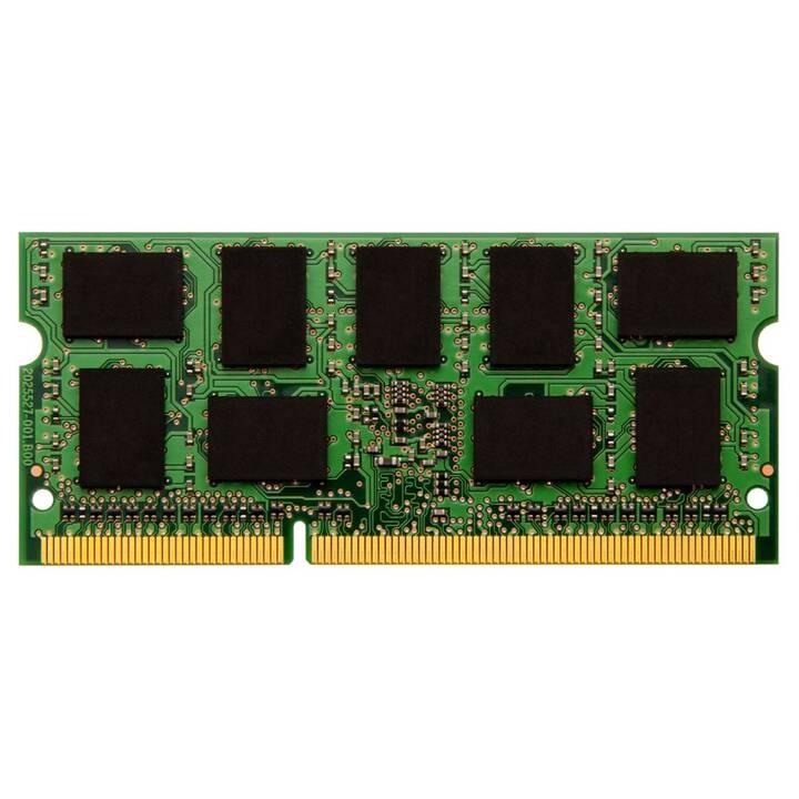 KINGSTON TECHNOLOGY KTH-PN426E (1 pezzo, 16 GB, DDR4-2666, SO-DIMM 260-Pin)