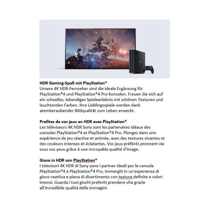 "SONY Bravia KD-55XF9005, 55"" 4K UHD Smart TV"