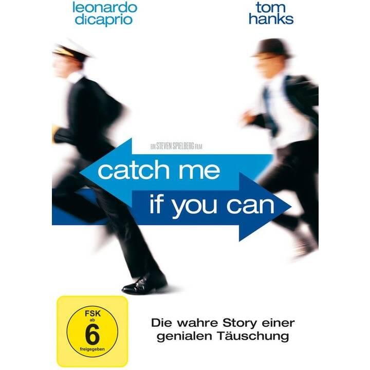 Catch me if you can (EN, DE, FR)