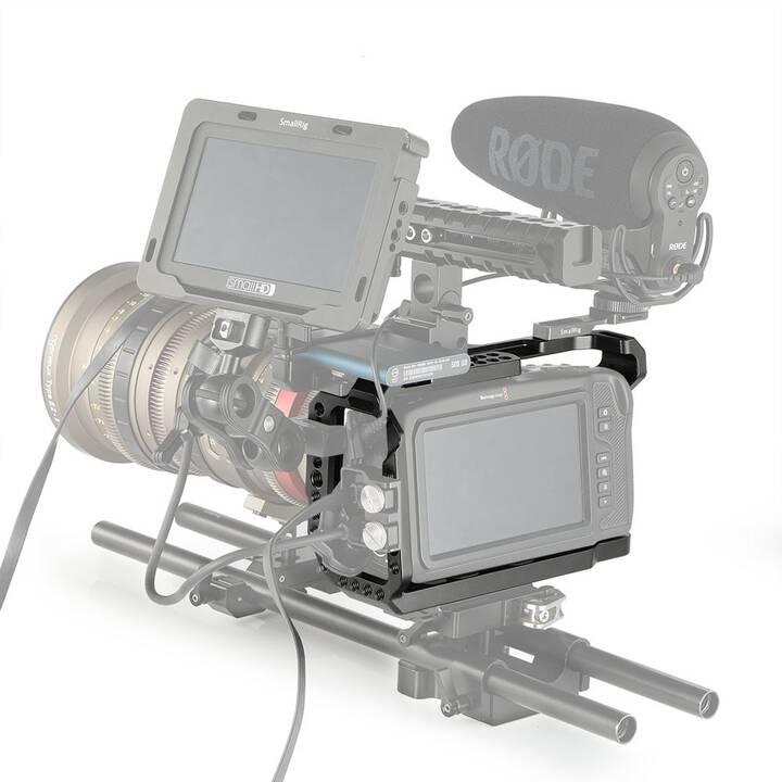 SMALLRIG Custodie per fotocamere (Nero)