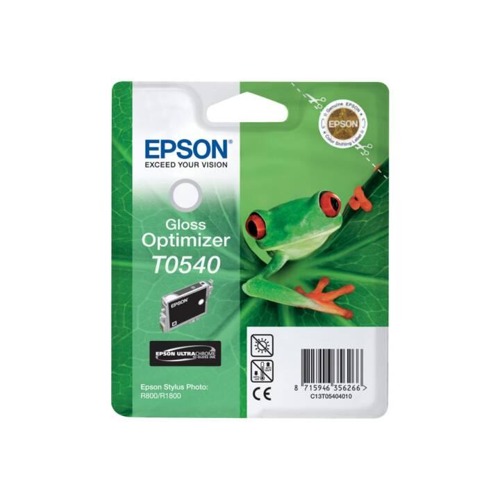 Ottimizzatore della lucentezza dell'inchiostro EPSON